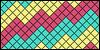 Normal pattern #2262 variation #73014