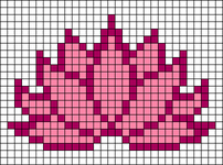 Alpha pattern #47636 variation #73018