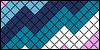 Normal pattern #25381 variation #73029
