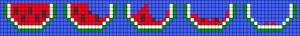 Alpha pattern #25181 variation #73047
