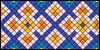 Normal pattern #24043 variation #73053
