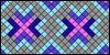 Normal pattern #23417 variation #73064