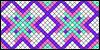 Normal pattern #38427 variation #73071