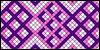 Normal pattern #40525 variation #73086
