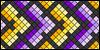Normal pattern #31525 variation #73090