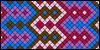 Normal pattern #10388 variation #73091