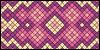 Normal pattern #21727 variation #73099