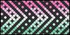 Normal pattern #46717 variation #73103
