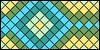 Normal pattern #40971 variation #73147