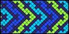 Normal pattern #47205 variation #73152
