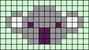 Alpha pattern #30345 variation #73161