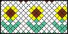 Normal pattern #46578 variation #73168