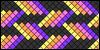 Normal pattern #31210 variation #73177