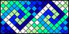 Normal pattern #41274 variation #73182
