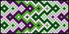 Normal pattern #134 variation #73184