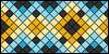 Normal pattern #47598 variation #73222