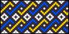 Normal pattern #14702 variation #73223