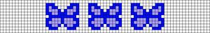 Alpha pattern #36093 variation #73224