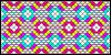 Normal pattern #17945 variation #73227
