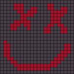 Alpha pattern #47686 variation #73244