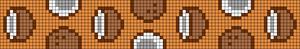 Alpha pattern #45615 variation #73246