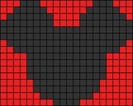 Alpha pattern #40993 variation #73252