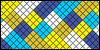Normal pattern #24535 variation #73257