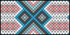 Normal pattern #32612 variation #73262
