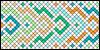 Normal pattern #22524 variation #73264