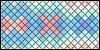 Normal pattern #39601 variation #73270