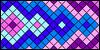 Normal pattern #18 variation #73283