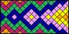 Normal pattern #46931 variation #73286
