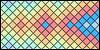 Normal pattern #46931 variation #73295