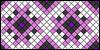 Normal pattern #31532 variation #73315
