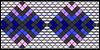 Normal pattern #47671 variation #73318