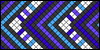Normal pattern #47634 variation #73325