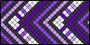 Normal pattern #47634 variation #73330