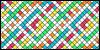 Normal pattern #47647 variation #73341