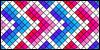Normal pattern #31525 variation #73351