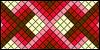 Normal pattern #47231 variation #73352