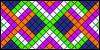 Normal pattern #47231 variation #73360