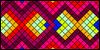 Normal pattern #26211 variation #73361