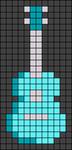 Alpha pattern #40611 variation #73371