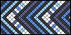 Normal pattern #47634 variation #73374