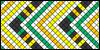 Normal pattern #47634 variation #73375