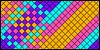 Normal pattern #22748 variation #73381