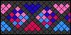 Normal pattern #45787 variation #73382
