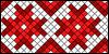 Normal pattern #37075 variation #73386