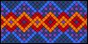 Normal pattern #10321 variation #73404