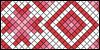 Normal pattern #32407 variation #73407